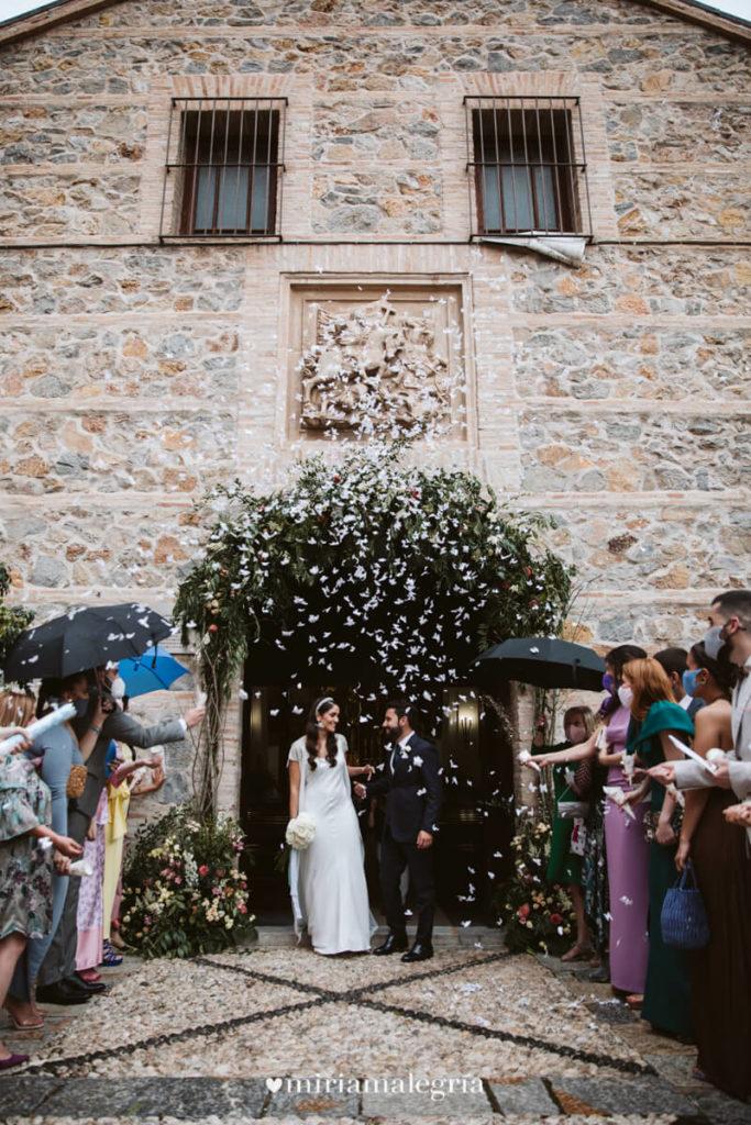 boda padre joseico
